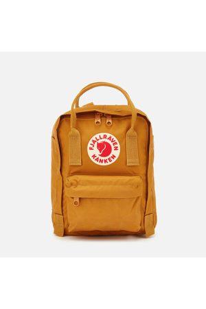 Fjällräven Kanken Mini Backpack - Acorn