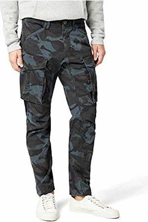 G-Star Men's Rovic 3D Tapered Trouser