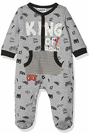 MEK Baby Boys' 183MDFV003-856 Playsuit