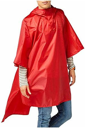 Mick Morrison Men's Raincoat, (Rot)