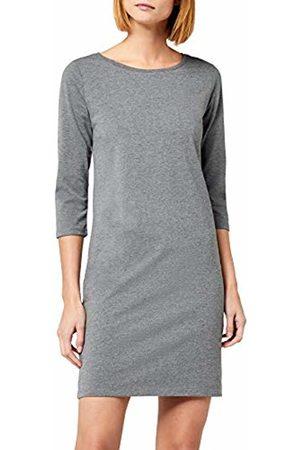 Berydale Women's Bd309 Dress, (Dunkelgrau)