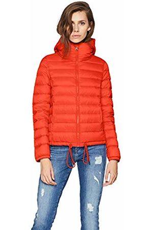HUGO BOSS Casual Women's Ofave Jacket, (Bright 621)