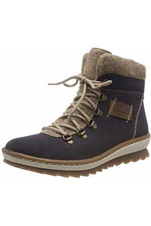 Rieker Women's Z8604 Ankle Boots