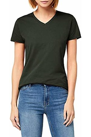 Berydale Women's BD283 T-Shirt (Grün)
