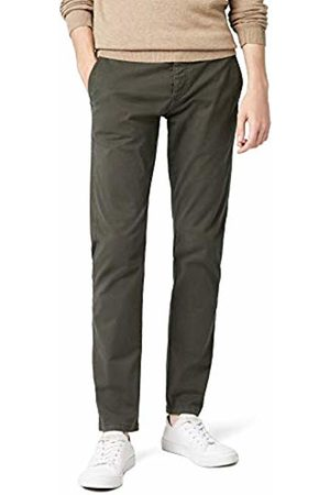 Selected Homme Men's Luca Slim Fit Chino Trousers
