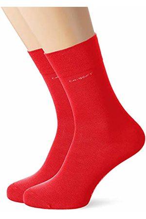 Camano Women's 3642 Calf Socks, (True 0041)