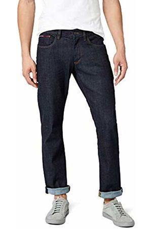 Tommy Hilfiger Tommy_Jeans Men's Original Ryan Rinsc Straight Jeans