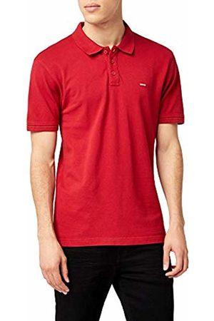 Levi's Men's Housemark Short Sleeve Polo Shirt