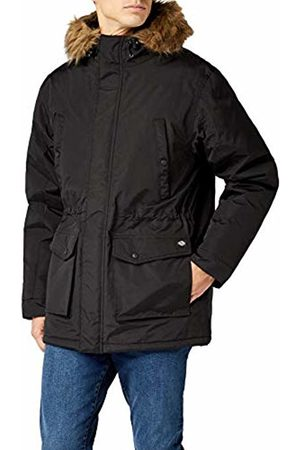 Dickies Men's Curtis Parka Long Sleeve Coat