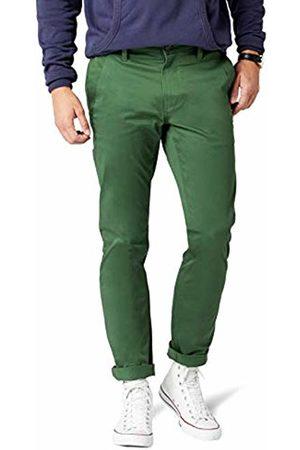 G-Star Men's Bronson Slim Chino Trouser, (Deep Nuri 8887)