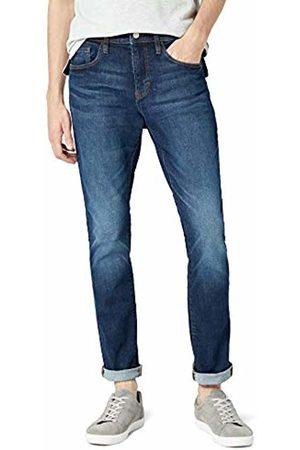 edc by Esprit Men's 028cc2b006 Skinny Jeans, ( Dark Wash 901)
