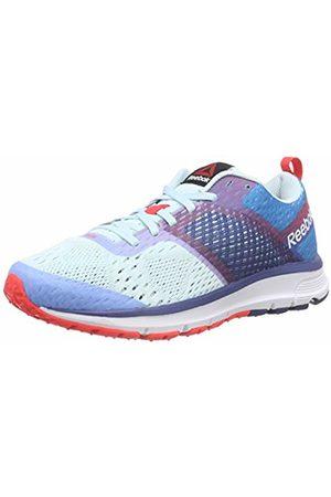 Reebok One Distance, Women's Running Shoes, Multicolored (Cool Breeze/Conrad /Batik /Neon Cherry)