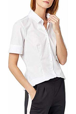 Seidensticker Women's 1/2 Sleeve Shirt Blouse