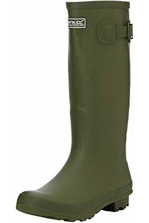 Regatta Women's Ly Fairweather II Wellington Boots, (Deep 7sm)