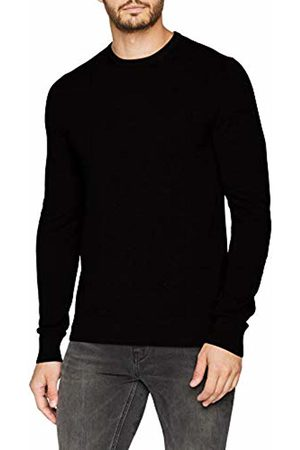 Celio Men's Menthe Turtleneck, Navy