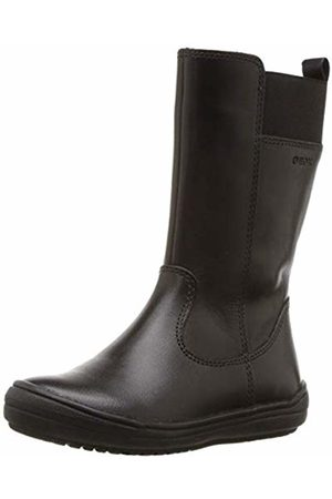 Geox Girls' J Hadriel F High Boots