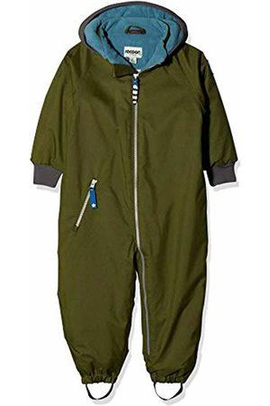 Racoon Baby Boys' Curt Solid Schneeanzug (Wassersäule 9.000) Snowsuit