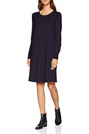 Noa Noa Women's Basic Cotton Cashmere Dress