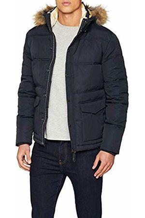Schott NYC Men's 2290J Jacket, Navy