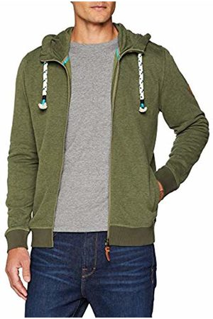 Esprit Men's 998ee2j801 Sweatshirt