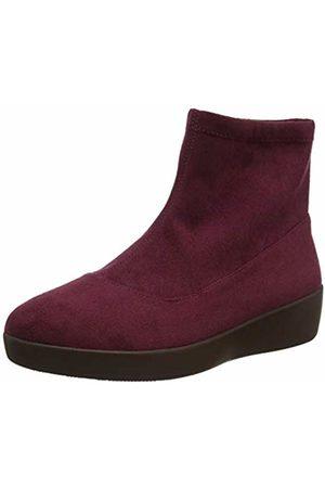 271cdc6d7bb Women's OTTIE Sock Faux - Suede Ankle Boots