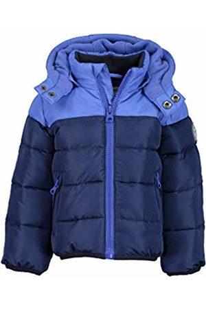Blue Seven Baby Boys' Vd-997508 X Coat, (Dk Blau Orig 575)