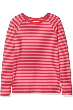 Phister & Philina Girl's Sandra Stripe Langarmshirt Longsleeve T-Shirt