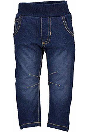 Blue Seven Baby Boys' Vd-990014 X Jeans, (Dk Blau Orig 570)