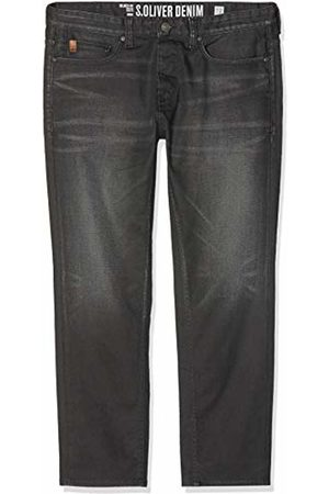 s.Oliver Men's 15.810.71.5398 Straight Jeans