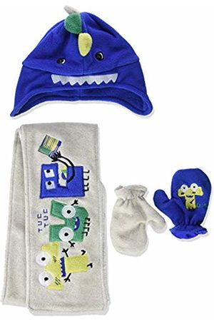 Tuc Tuc Boy's Prenda ABC Monsters Mittens