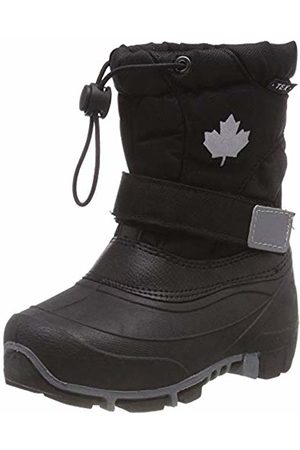 Canadians Girls Snow Boots - Girls' 467 185 Snow Boots, ( 004)