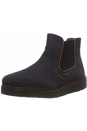 Rieker Women's Y5864 Chelsea Boots