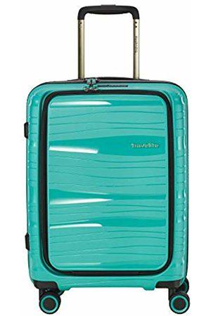 Elite Models' Fashion Suitcase (Turquoise) - 074946-85