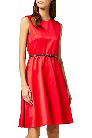 Intimuse Women's Dress, (rot)