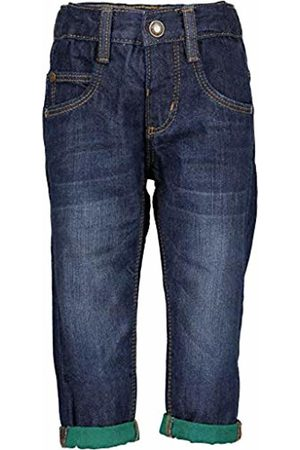 Blue Seven Baby Boys' Vd-996014 X Trouser, (Dk Blau Orig 570)