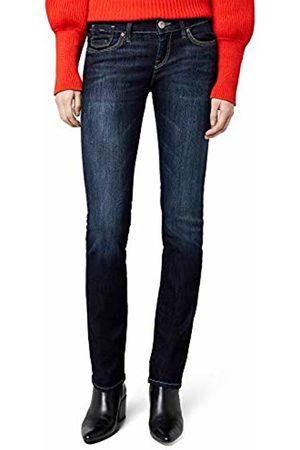 Mavi Women's Straight Fit Jeans