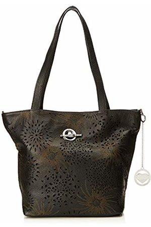 Chicca borse Cbc7713tar, Women's Shoulder Bag