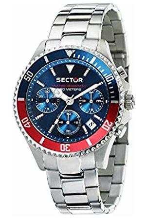 Sector No Limits Chronograph Quartz R3273661008