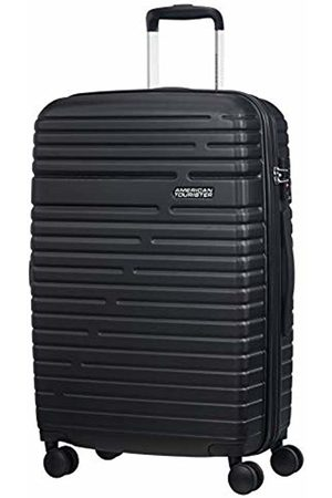American Tourister Aero Racer Spinner 68 Expandable - 3,6 Kg Suitcase, cm, 75.5 liters