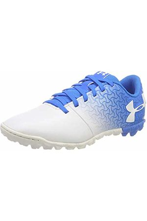 Under Armour Unisex Kids' Ua Magnetico Select Tf Jr Footbal Shoes, ( Circuit// )