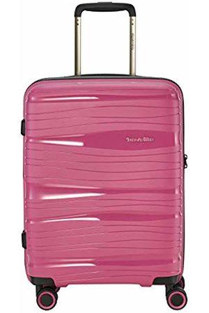 Elite Models' Fashion Suitcase (Pink) - 074947-13