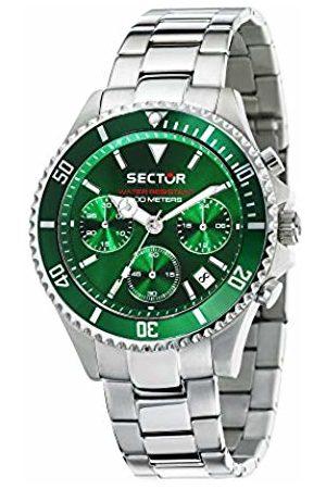 Sector No Limits Chronograph Quartz R3273661006
