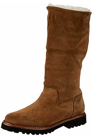 Sioux Women's Velma-Lf Slouch Boots