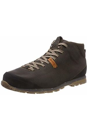 Aku Unisex Adults' Bellamont MID 2 Plus High Rise Hiking Boots, (Dark 095)