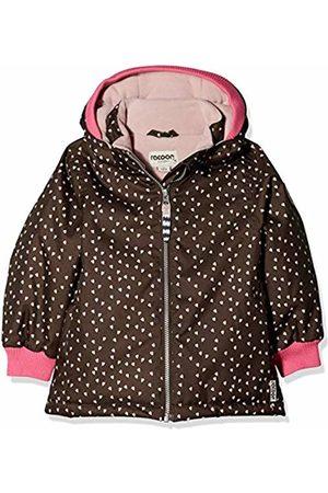 Racoon Girl's Britta Heart Winterjacke (Wassersäule 9.000) Jacket