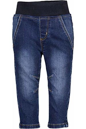 Blue Seven Baby Boys' Vd-996013 X Jeans, (Dk Blau Orig 570)