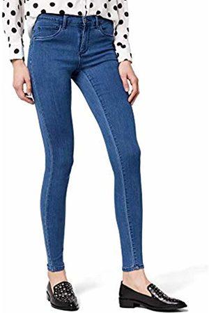 Only Women's onlRAIN REG Skinny Jeans CRY5055 NOOS (Medium Denim)