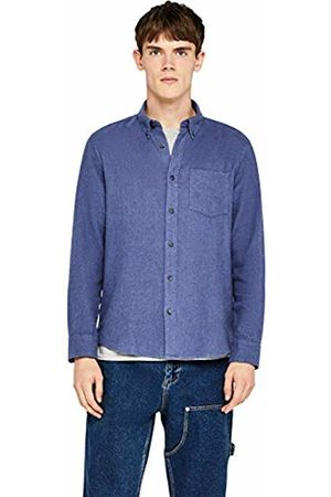 FIND Brushed Cotton Casual Shirt