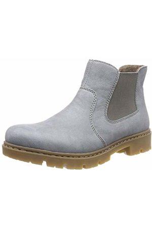 Rieker Women's 71364 Chelsea Boots