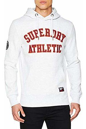 Superdry Men's Sport Applique Hood Jumper